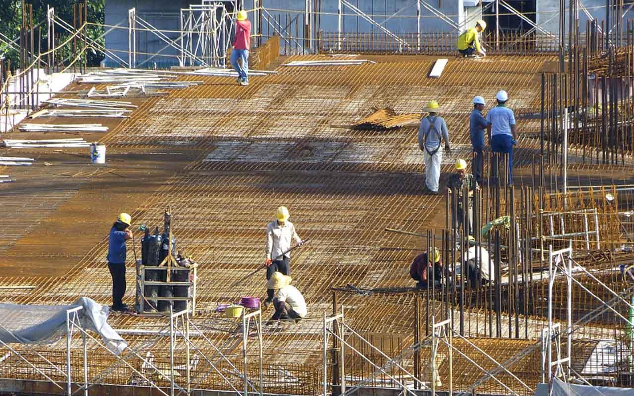 Carrera proyecto y construcci n de obras ead escuela for Proyectos de construccion de escuelas
