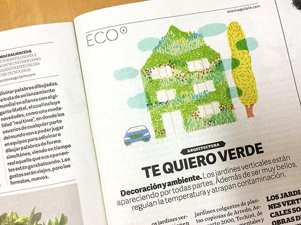 Ead referente de jardines verticales publicaci n revista for Escuela argentina de diseno