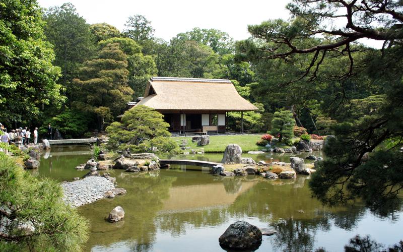 Kioto Katsura 1